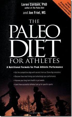 PaleoAthletes