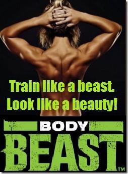 Body-Beast-Women
