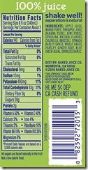 green-machine-nutrition-information