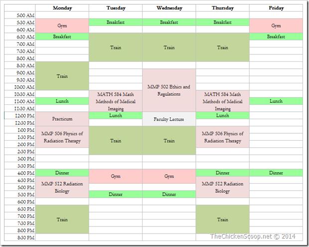 ScheduleSpring2014