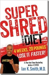 SuperShredDiet