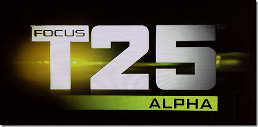 Focus T25 Alpha Video Recap