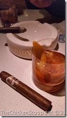Cigars & Sidecars