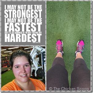 Classmate Workout & Weight-Loss Strategy