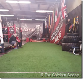 Making Gym Progress